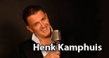 Henk Kamphuis